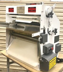 Reconditioned Acme Mr11 Double Pass Dough Sheeter Roller nice Must See