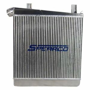 Turbonetics 2 488 Spearco Intercooler For 08 10 F250 F550 Powerstroke Dsl 6 4l