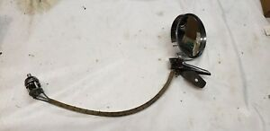 1964 1969 Dodge Plymouth Chrysler Drivers Side Remote Mirror 2486235 1965 1966