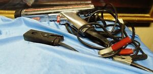 Vintage Sears Craftsman Timing Light 161 213400 Made In The Usa