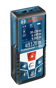 Bosch Data Transfer Laser Distance Measure With Bluetooth Glm50c From Japan