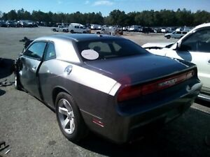 72k Mile Challenger Automatic At Transmission Sxt 3 6l 5 Speed 12 13 14
