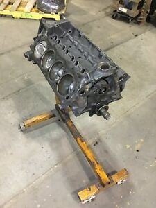1969 Ford 302 Short Block C8oe 6015 a 30 Over We Ship