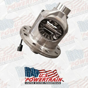 Ford 8 8 31 Spline Electronic Locking Posi Heavy Duty