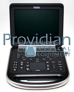 Sonosite Edge Portable Ultrasound System Only