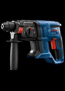 Bosch Gbh18v 20n 18 volt Cordless Rotary Hammer Drill Sds plus Bare Tool
