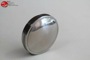 1930 1931 Ford Model A Car Stainless Steel Fuel Gas Cap New