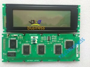 New Dmf5005n Optrex 5 1 inch 240 64 Lcd Display New In Original Box Free Shippin