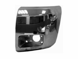 Front Left Driver Side Bumper End For 2012 2013 Chevy Silverado 1500 T899hj