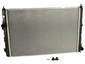 Radiator For 1999 2004 Land Rover Discovery Series Ii 2002 2001 2000 2003 B337vp