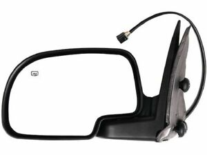 Left Driver Side Mirror For 2000 2006 Chevy Tahoe 2002 2001 2003 2005 H898rb