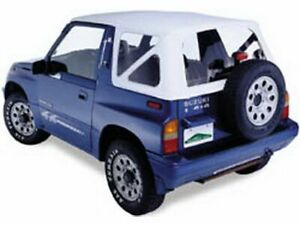 Soft Top For 1989 1994 Geo Tracker 1993 1991 1990 1992 F586kj