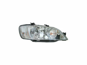 Right Passenger Side Headlight Assembly For 2002 2003 Mitsubishi Lancer W867kk