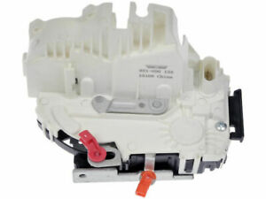 Front Left Door Lock Actuator Motor For 2011 2018 Dodge Grand Caravan J147pf