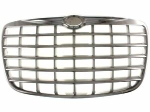 Grille Assembly For 2005 2010 Chrysler 300 2006 2007 2008 2009 M724nv