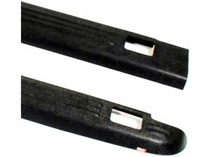 Bed Side Rail Protector For 1999 2006 Chevy Silverado 1500 2003 2004 2005 Q519np