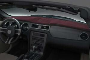 Coverking Custom Fit Dashboard Cover For Select Honda Accord Models Velour