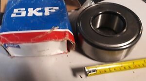 Skf Double Row Ball Bearing 3312 E 2z