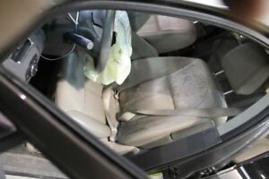 2013 Ford Edge Left Front Driver Bucket Seat Gray Leather Power Heated 635910