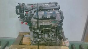 2007 2008 Acura Tl Engine Assembly 3 2l 2536841