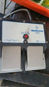 Medtronic Xomed Xps Footswitch 1895400 Medical