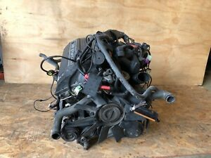 Bmw E36 M3 S52 Oem 3 2l Liter Six Cylinder With Accessories Block Motor Engine