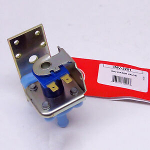 Ice Maker Water Inlet Solenoid Valve 10w 120v Scotsman Part 12292201 Imv 2201