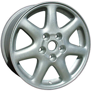 04538 Refinished Cadillac Seville 1998 2004 16 Inch Wheel Rim