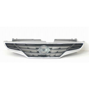 Ni1200245 New Grille Fits 2010 2013 Nissan Altima Coupe