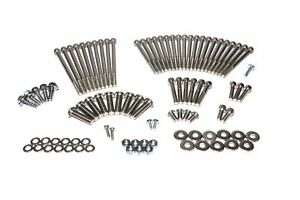 Lsxr 102mm Manifold Hardware Kit For Ls1 Ls2 Ls3 Ls6 Engines