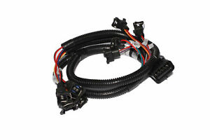 Xfi Fuel Inector Harness For Ford Small Block Fe And Big Block Engines