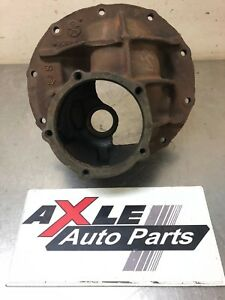 Ford 9 3rd Member Rearend Dropout Axle Carrier Housing Differential Case 9c29