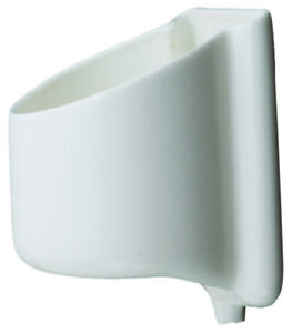 Boat Marine Soft Pvc White Drink Holder For Beverage Containers Up To 3 1 2