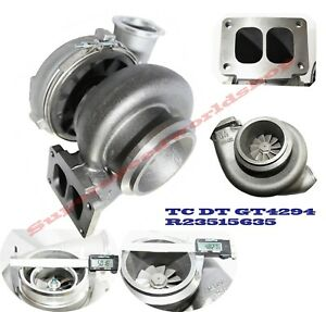 Gt4294 R23515635 Turbo Fits Detroit 127l Truck Engine And Power Unit Off Hwy