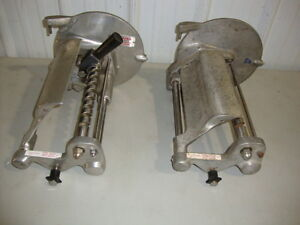 Pr Of Hobart Power Dicer Attachments