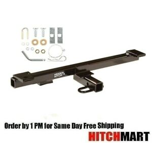 Class 1 Trailer Hitch For 2006 2010 Mazda 5 All 1 1 4 Receiver 60841