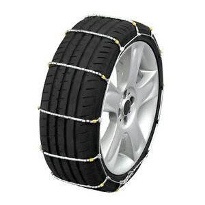 Quality Cobra Cable 1669 Cable Snow Chains 275 50 17 265 55 17 Clearance