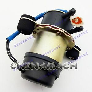 New Low Pressure Electric Fuel Pump 15100 77500 Uc j10h For Suzuki