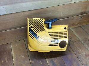 Partner Oem Used K650 K700 Starter Recoil And Cover Assembly Cut Off Demo Saw