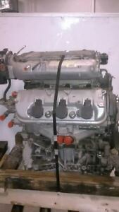 2004 2004 Acura Mdx Engine Assembly 3 5l 2539815