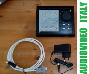 Joystick Controller For The Sony Evi Brc Srg Ptz Visca Cameras Rm Br300 Hd Webtv