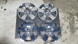 Set Of 4 2008 2009 2010 2011 2012 2013 Ram 1500 20 Hubcaps Wheel Skins 2363