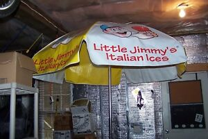 Little Jimmy s Italian Ice Business Great Profits Italian Ice Freezer Included