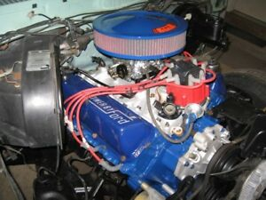 Ford 460 Turnkey Engine 455 Hp 470 Tq