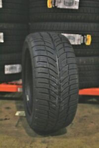 4 New Bf Goodrich G Force Comp 2 A S 91w Tires 2154517 215 45 17 21545r17