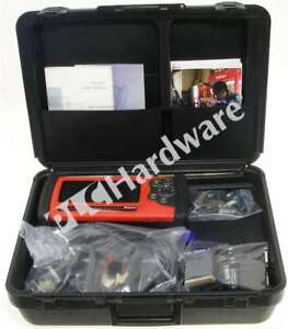 Snap On Eesc310 Solus Auto Scanner Software Bundle 13 2 Qty