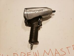 Snap On Im6100 1 2 Drive Pneumatic Impact Wrench