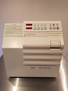Refurbished Midmark M9 Ultraclave Automatic Autoclave 1 Year Warranty