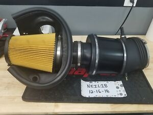 2010 2014 Mustang Shelby Gt500 2011 2012 Cold Air Intake Filter 11 14 13 2013