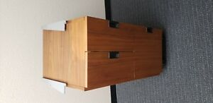 Herman Miller Css 3 Drawer Cabinet George Nelson 32 Inches